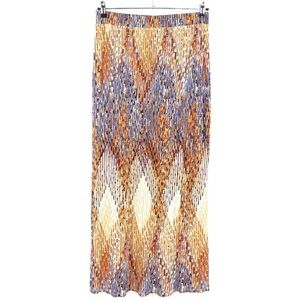 Maxi Skirt - with side slits